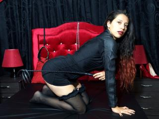 Live Webcam Show with LusianaKathrynne
