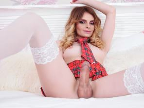 Watch MaysaShemale Live On Cam