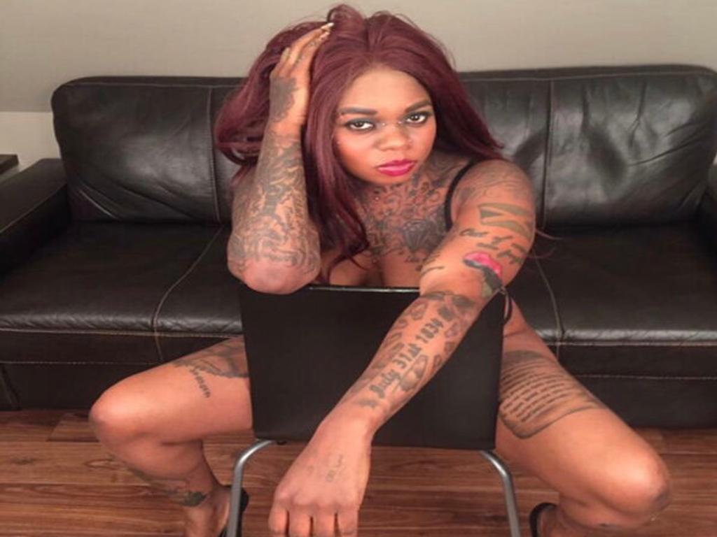 Tattedebony's Profile Image