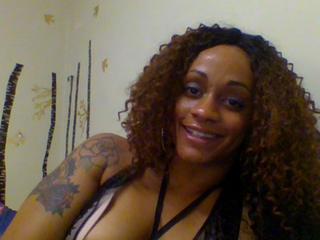 Webcam Snapshop for Model livehunnii